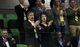 Bruno de Carvalho: «Dos 550.627 castigos que levei, podia falar as vezes que quisesse»