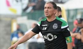 Luís Martins diz que Hugo Miguel ameaçou outro jogador antes de expulsar Papel