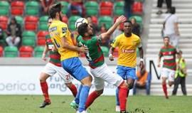 Marítimo-Estoril, 0-0