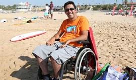 Portugal empenhado em fazer história na estreia nos Mundiais de surf adaptado