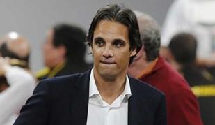 Nuno Gomes 'recomenda' quatro promessas ao futebol europeu