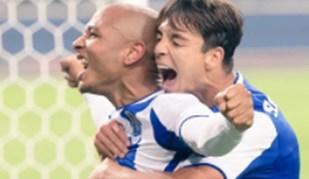 Casillas não perde uma: esta fotografia faz-lhe lembrar um célebre filme...