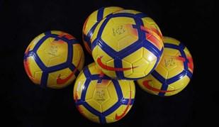 Esta é a bola que vai rolar no clássico