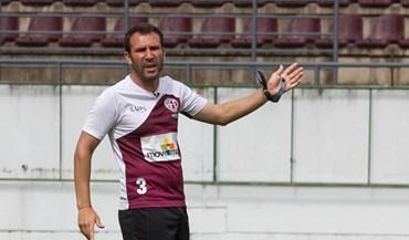 Lições de Jesualdo marcam Sérgio Vieira