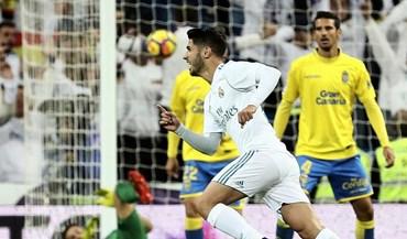 Real Madrid de regresso às vitórias