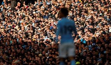 Um português em destaque neste 'Top of the Flops' da Premier League