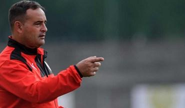 Beto Bianchi deixa cargo de selecionador