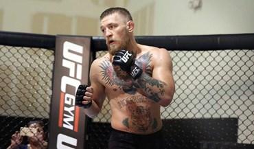 Morte de 'Rafeiro' ainda afeta Conor McGregor