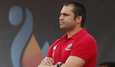 Seleção com expetativas elevadas no Rugby Europe Trophy