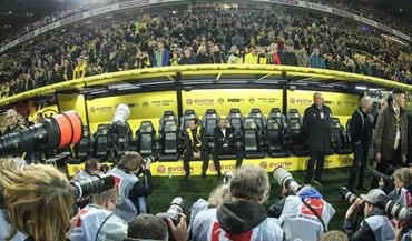 Estugarda impõe nova derrota ao Borussia Dortmund
