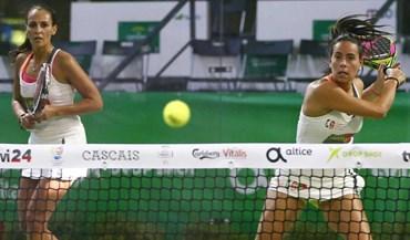 Portugal perde final feminina dos Europeus por equipas
