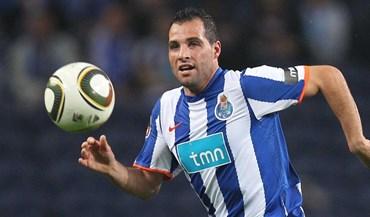 Mariano González: «No FC Porto não há segundas chances»