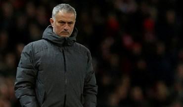 Man. United prometeu a Mourinho lutar por estes quatro jogadores