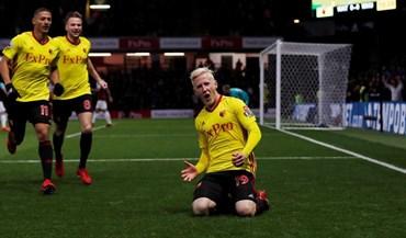 Marco Silva volta aos triunfos ao bater o West Ham