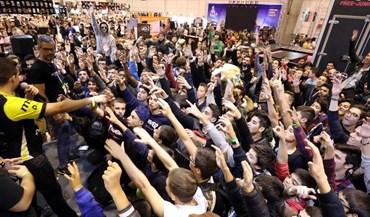 Lisboa Games Week foi assim: as melhores imagens da maior feira de videojogos do país