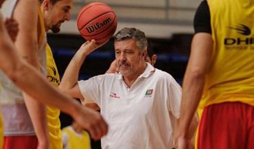 Portugal aponta ao 1.º lugar na pré-qualificação do EuroBasket'2021
