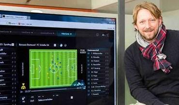 Arsenal paga um milhão de euros por olheiro do Borussia Dortmund