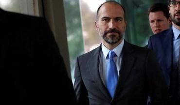 Uber pagou 85 mil euros para 'hackers' apagarem dados de utilizadores pirateados