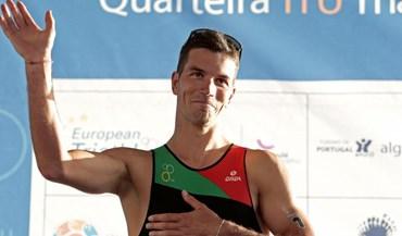 João Pereira garante estar motivado para a nova época