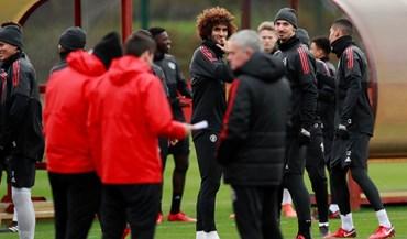 PSG tem de 'sacar' algo ao United: se não pode ser Mourinho, que venha um jogador