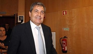 Gomes promove encontros com presidentes