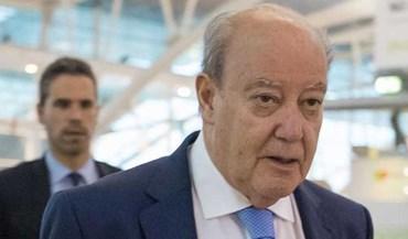 Pinto da Costa e a reunião com Fernando Gomes: «É totalmente mentira»