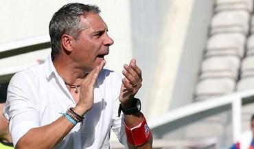 Sp. Braga B-Gil Vicente, 1-1: Guarda-redes foram as figuras