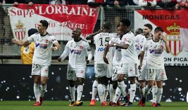 Amiens sobe a sétimo na Ligue 1