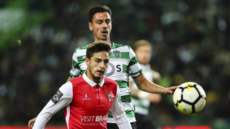 Bruno de Carvalho responde a António Salvador:
