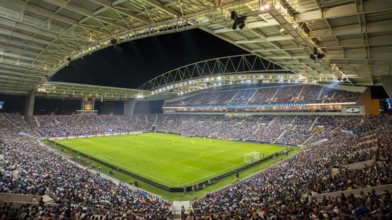 Buscas no Dragão. FC Porto colabora em investigação francesa