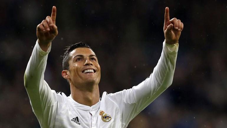 Real Madrid regressa às vitórias frente ao Las Palmas