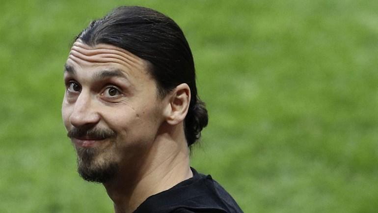 Suécia triunfa e deixa Itália em risco de falhar o Mundial