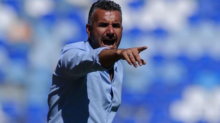 Estoril tenta levar Ivo Vieira mas Académica não quer negociar