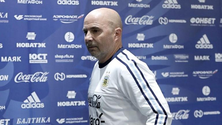 Saiba como assistir o jogo ao vivo na TV — Rússia x Argentina