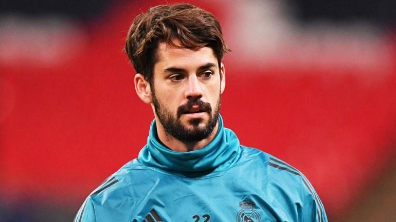 Real Madrid revela nova lesão de Bale, que para por quatro semanas