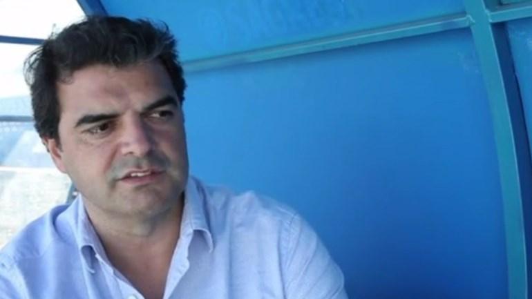 Rui Pedro Soares: «Patrick receia enfrentar-me em eleições»
