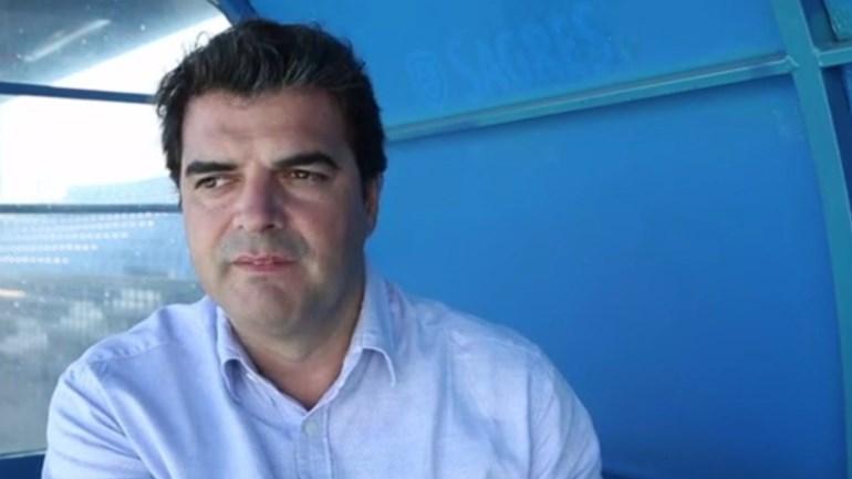 Entrevista a Rui Pedro Soares: «Para os belenenses é uma tragédia, para os outros é uma comédia»