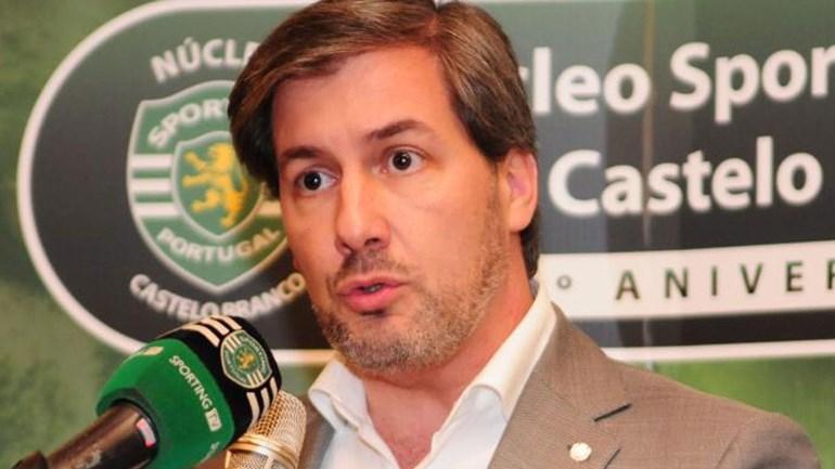 BdC ataca Luís Filipe Vieira: