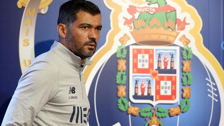 Casillas revela contactos de França e felicidade no FC Porto