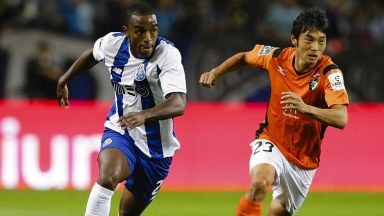 FC Porto continua na Taça depois de susto tremendo. Veja os golos