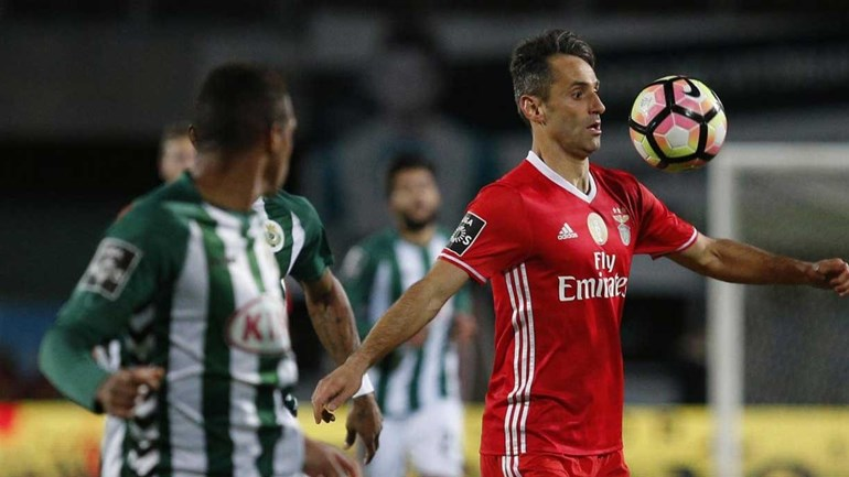 Keaton Parks estreia-se nos convocados do Benfica