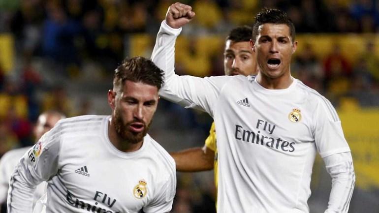 Imprensa espanhola aponta racha no elenco do Real Madrid