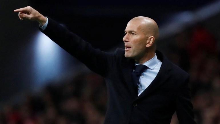 Dérbi de Madrid empatado, Barça dez pontos à frente — Espanha