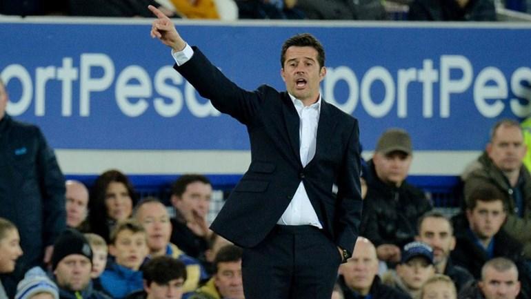 Watford de Marco Silva regressa às vitórias diante do West Ham