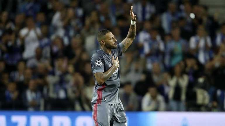 FC Porto já está na Turquia