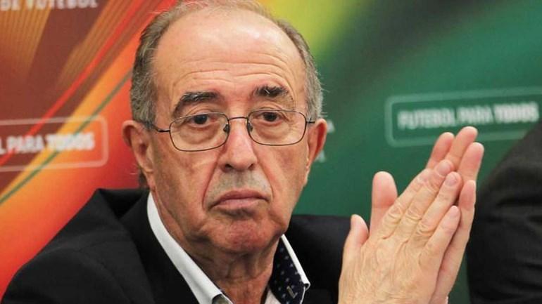 AF Braga avança com queixa no Ministério Público contra o Benfica