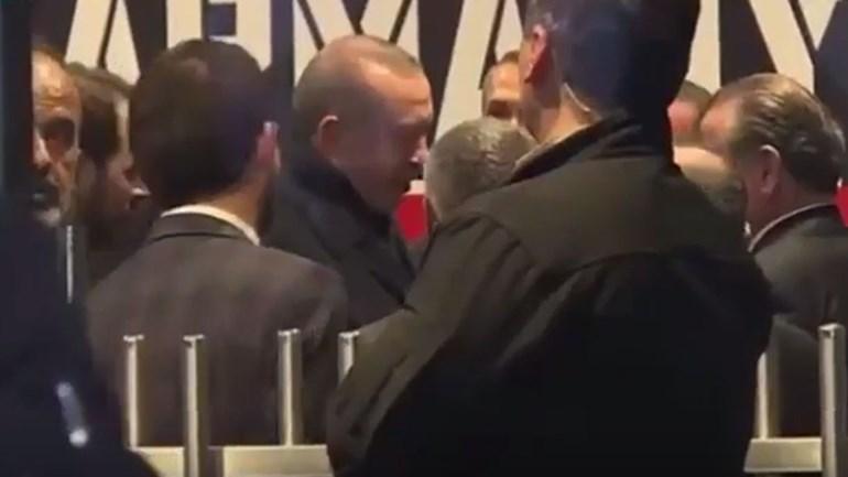 O ilustre convidado do Besiktas que passou despercebido ao FC Porto