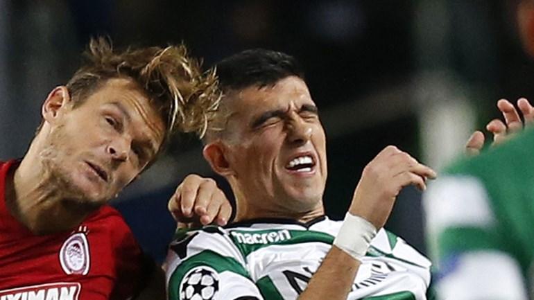 Mathieu e a fórmula para ganhar em Camp Nou