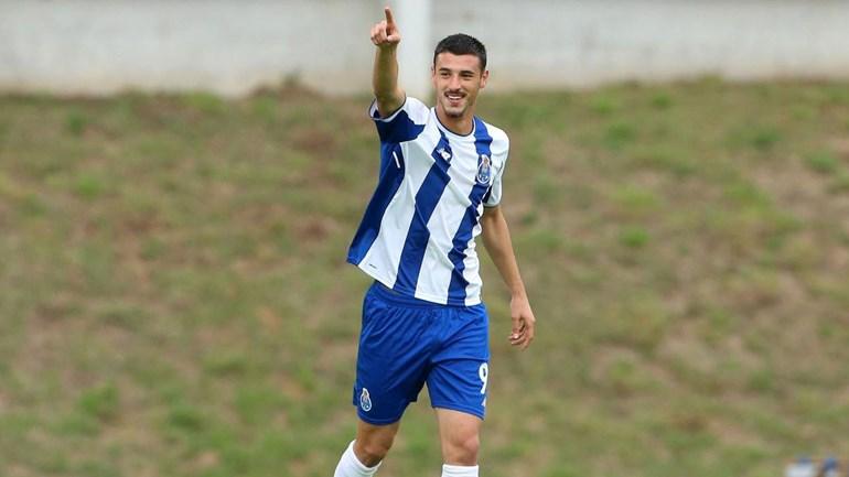 Galeno e André Pereira treinaram às ordens de Conceição — FC Porto