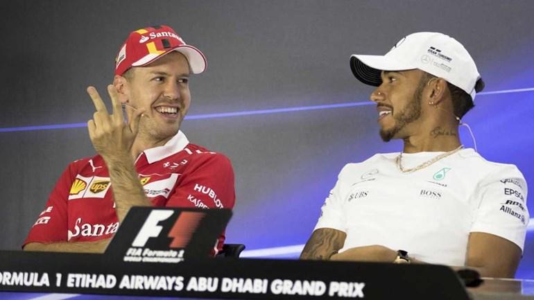 GP Abu Dhabi F1: Sebastian Vettel lidera primeiros treinos